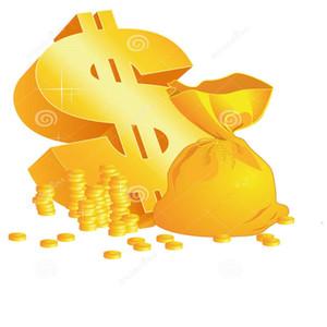 1 $ enlace de pago, los clientes viejos repetir la compra, órdenes de aumento de precios, aumento de compra de mercancías, embalaje o coste de la caja, Nueva pago órdenes.