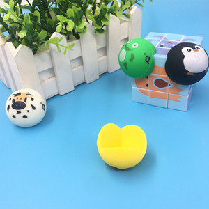 Single Sale Animal Shaped Cute Table Desk Corner Protector Cushion Baby Kids Safe Anticollision Corner Guards On Furniture