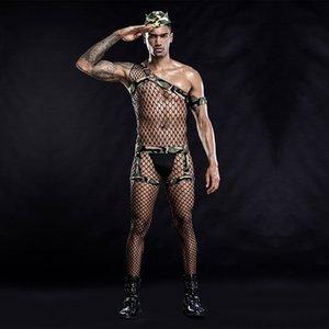 kyFfl sexy uniforme sexy adulte sous-vêtements lERDh maille bas tentation guerrier commande conviennent club Le club Silk Stockings grand