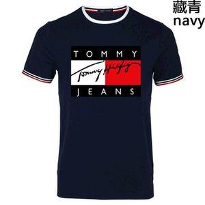 Мужская мода топ бренды luxurys дизайнеров футболки Тайгер головы для мужчину тенниски женщин тенниски мужской одежды дышащей одежда Tiger Tshirt