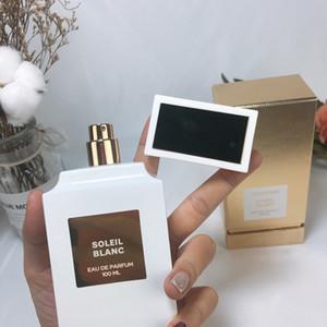 En stock Parfum pour homme et femme Tabac FORD Soleil Blanc oud Parfum Vaporisateur 100 ml Parfums tom haute qualité Livraison gratuite