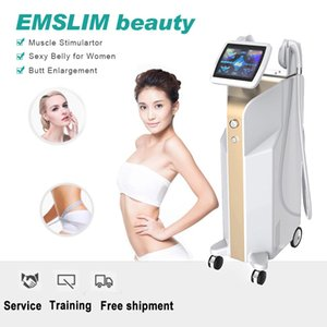2020 FDA approved Electromagnetic Non-Invasive Body Shaping Muscles Stimulate Emsculpting Body Contouring Slimming emsculpting body machine
