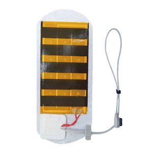 5v Waistbelt Heating Pad USB Fast Far-lnfrared Graphene Temperature Adjustable