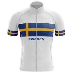 스웨덴 사이클링 저지 남자 산악 자전거 의류 빠른 드라이 레이싱 MTB 자전거 의류 통일 Breathale 사이클링 의류 착용