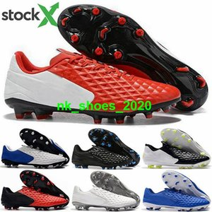 ball AG boots Men Shoes black FG 8 eur 46 football Schuhe cleats size us 12 women crampons de Mens Legend VIII soccer Tiempo Tenis enfants