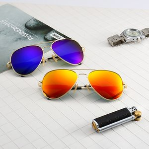 3517 Sunglasses Mens Womens and With Designer Box Little Bee Sun UV400 Fashion Glasses Sunglasses Case Polarized Luxury Tmwwc