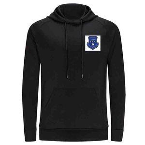 Kosovo F.C Men Hoodie Sweater Super Soft Printed Jacket Soccer Fleeces Outdoor Winter Warm Veste Casual Women dresses
