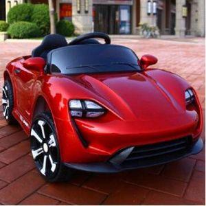 vehículos eléctricos en las cuatro ruedas 2020 Nueva especiales de precios de los niños con los niños de control remoto recargable niños de coche de bebé coche de juguete puede sentarse
