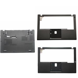 NEUE Laptop-Kastenabdeckung für Lenovo ThinkPad X260 X270 Palmrest Versalien / Laptop Bottom Base-Fall-Abdeckung