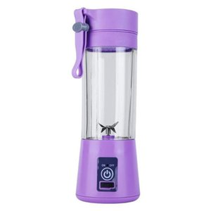 Juice Blender Mixer USB Charger Cable Portable Fruit Mixing Machine Portable Personal Size Rechargeable Squeezer Original Juice