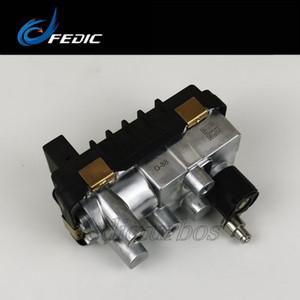 Turbo Aktuator GTB1749V 787.556 G 88 767649 6NW009550 für Ford Transit 2.2 TDCi 100PS 125PS 135HP 155hp DRRA CYFC CYR5 USRA UHR5