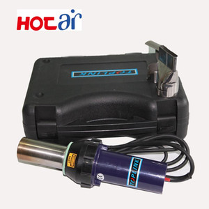 220V 3400W saldatrici manuali saldatore ad aria calda, pistola termica, kit pistola ad aria calda