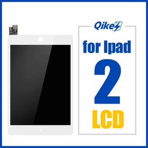 For Apple iPad 2 iPad2 2nd A1395 A1397 A1396 Tablet LCD Display Screen Replacement
