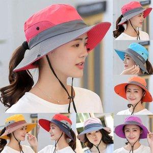 Fishing Hat Sun UV Protection UPF 50+ Sun Hat Bucket Summer Men Women Long Large Wide Brim Bob Hiking Outdoor