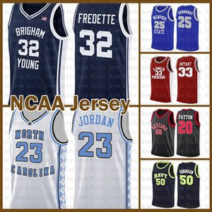 Jimmer 32 Fredette Universität Michael 23 JD NCAA Kyrie Stephen Curry 30 11 Irving Dwyane Wade 3 Basketball Jersey LeBron James 23 2 Leonard