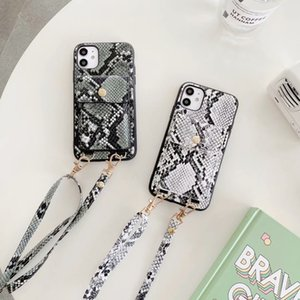 New luxury leather case for iphone 11 pro XR XS MAX X cell phone case credit card slots for iPhone 12 Pro Max 8 7Plus Cover