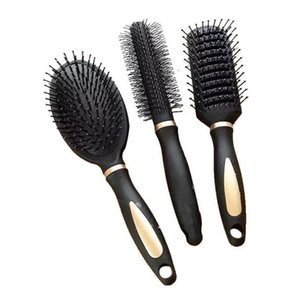 New Original Detangler Dry Hair Brush Massage Comb With Airbags Roll Combs For Wet Hair Shower Brush