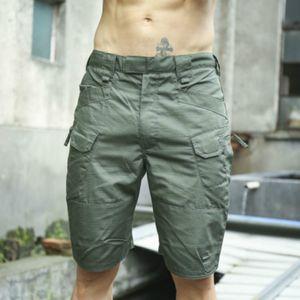de Mens Designer Sportshorts été nouveaux hommes Shorts à carreaux Tissu extérieur salopettes Pantalons Plage Casual Top gros Qualité