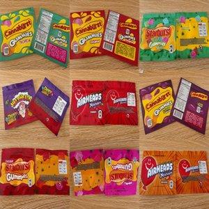 Cannaburst Rope Runtz Chuckles Фонтанирующих скважины конфета мешок Упаковка Съедобной Gummies Укус Errlli Майларового Skittles Заряженных полудурки Данк пакетоупаковочные XWVZu