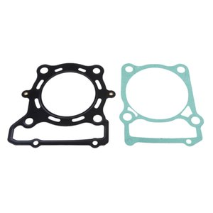 High Quality 78mm Bore Top End Gasket Kit for Kawasaki KLX300R 1997-2005 New