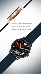 New G5 Smart Watch Men Women Full Touch IP67 Waterproof Heart Rate Blood Pressure Smartwatch for Xiaomi Huawei Iphone PK G2 KW34