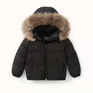 2020 venda quente bebê jaquetas de inverno crianças para baixo casaco crianças jaqueta para meninas meninos parkas outerwear hoodies coather coat