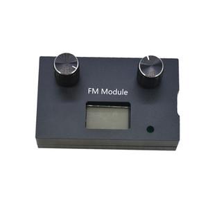DSP PLL numérique stéréo Module récepteur radio FM 87-108MHz avec étui en métal