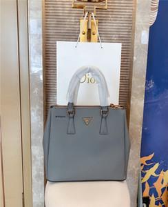 Damen-Designer Handtaschen echtes Leder Schultertasche Umhängetasche Tasche Handtasche Handtasche Nachricht Beutelmappe cluth Top-Qualität 30 * 14 * 23CM GBTRJYT