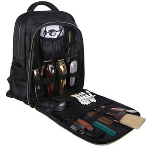 Парикмахерская Инструменты Открытый Рюкзак Мобильный Парикмахерская для Barber или журналист деловой поездки