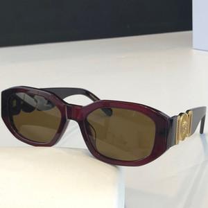 جديد 4361 النظارات الشمسية للرجال والنساء الأزياء الإطار الكامل uv400 حماية عدسة steampunk الصيف نمط نمط تأتي مع حزمة أعلى جودة