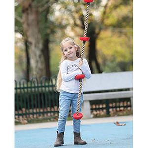 TWCH 등반 장난감 디스크 등반 로프 아동 스윙 아기 스윙 야외 스포츠