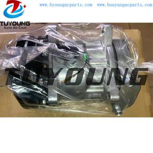 Alta qualità compressore SD7H15 12V 2PK CAR climatizzazione ac