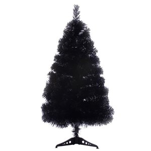 Trees Christmas Trees Year Gift Party For 60cm Artificial Black New Xmas Supply Docoration xhhair rZqcg