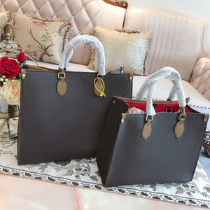 Новейшая из натуральной кожи сумки кошелек большой емкость Сумка Мода Женщина Две сторона Старой Цветочная корзина Три Стиля Цвет