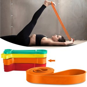 Latex Pull up Resistance Band Pull Rope Elastic Band Yoga Exercise Arm Leg Strength Chest Muscle Training Gym Fitness Equipment
