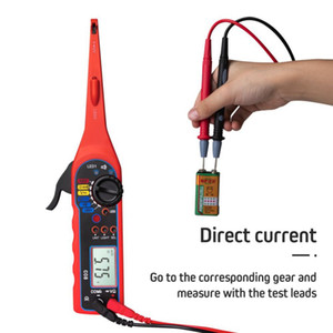 Digital Display Automobile Circuit Tester Multimeter Automobile Circuit Fault Detection Maintenance Detection
