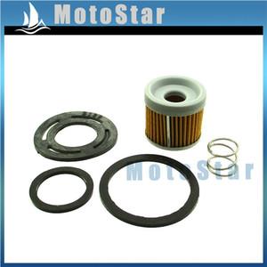 Filtre de pompe à carburant FITS MerCruiser 3.0 3.0L 4 cyl 35-803897Q1 35-8M0046752