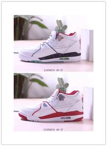 basket scarpe 2020 Nuova Jumpman Mid taglio 4s di volo 89 Fratello uomini formatori Sport Sneakers con box 4S Sneakers Sport des Chaussures