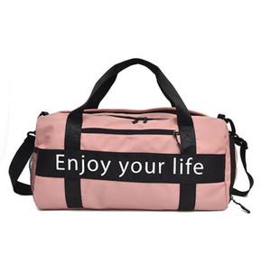 Atacado Mulheres Bolsas Men Travel Bag Mulheres Yoga Package Moda Oversize Bolsas PH-RG2061739