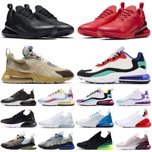 nike air max airmax 270 react eng hombre mujer zapatillas neon triple negro hombre mujer zapatillas deportivas zapatillas deportivas