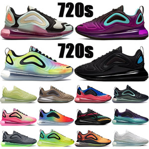 designer shoes total eclipse sunset northern lights day mens womens luxury moon throwback future running sneakers 36-45