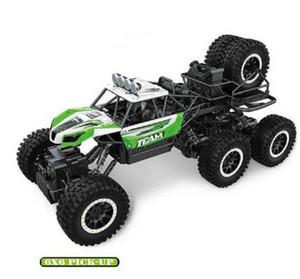 2020 nueva SHAREFUNBAY RC Car 1:12 6WD 2.4g fuera de la carretera de coches RC coche desierto escalada 40cm recargables rc juguetes infantiles