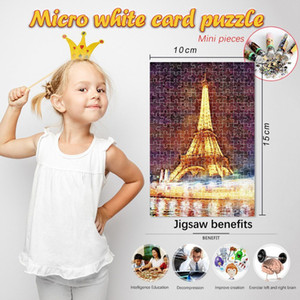 Mini Decompression Intelligence Puzzles Game Interesting Toys Children's Toy