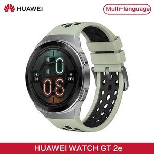 Smart Watch GT 2e 100 Sport Modes 46mm gt2e 1.39