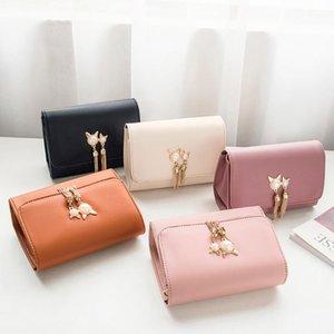 Pelle della moda di New borse dell'unità di elaborazione di alta qualità a catena Donne Bag Small Incenso vento losanga Shoulder Bag di blocco Stereotipi Lattice