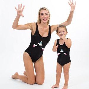 kids children bathing suit girl baby 2020 Sexy Women Bikini Swimsuit Swimwear Female mum and me