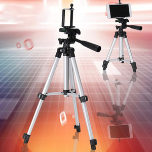 Tripods Travel Timer Shoots Mount Holder Portable Foldable Outdoor Adjustable Camera Tripod Stand For Digital Camcorder Phone