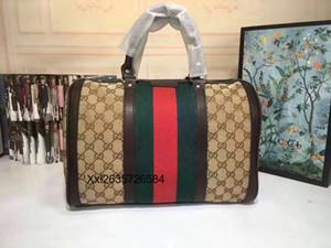 جديد أزياء الرجال ق حقيبة يد جلدية العليا Qaulitys محايد حقيبة السفر Hy450885 الرجال ق حقيبة الكتف