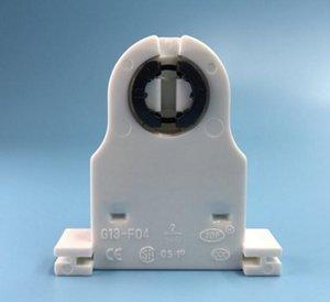 cgjxs 슬라이드 형 T8 G13 Led 빛 튜브 램프 기초 500V 2A 고정에