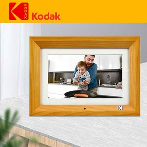 "Цифровая фоторамка 10,1"" HD TFT-LCD 1024 * 600 Digital Photo Frame Будильник MP3 MP4 Movie Player"
